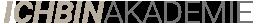 Ich Bin Akademie Logo